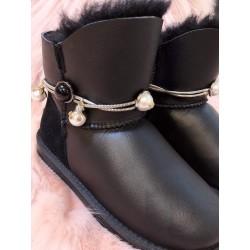 时尚雪地靴 鞋底6层贴心呵护 内增高 DK029 DKUGG