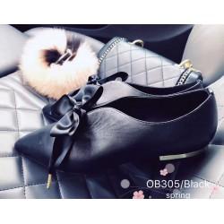 单鞋 甜美可人儿 感迷人 OB305 OZWEAR