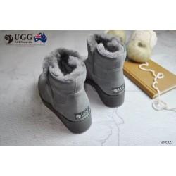 短靴 防水女靴 防滑 DK321 DKUGG