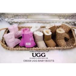 婴儿鞋 舒服 保暖 OB008 OZWEAR