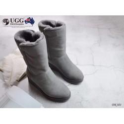 中筒鞋 女鞋 防滑 防水 DK301 DKUGG