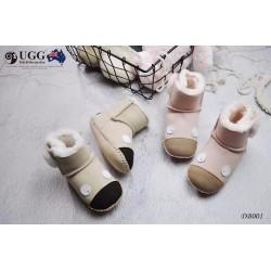 婴儿包包学步鞋 秋冬新款 DB001 DKUGG