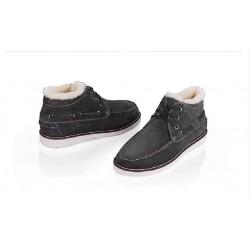 新款 小贝鞋 男士冬款 雪地靴 DK501 DKUGG