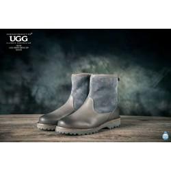 时尚短靴 防水 加厚羊毛 OB184 OZWEAR