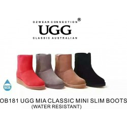雪地靴 时尚款 防水 OB181 OZWEAR