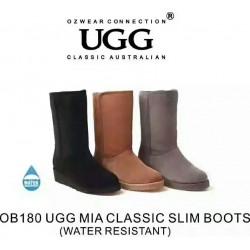 雪地靴 时尚款 防水 OB180 OZWEAR