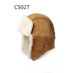 飞行员帽子 儿童款 上等材质 OZWEAR