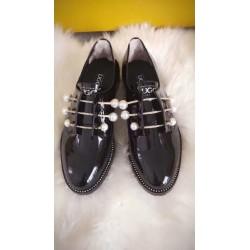 珍珠鞋 可更换鞋带 OB249