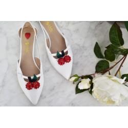樱桃鞋 甜美可人 DK605