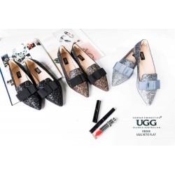 单鞋 女鞋 羊皮垫 舒适鞋款 OB308 OZWEAR