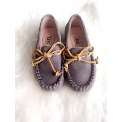 豆豆鞋 童鞋 上等优质原材料 缝线鞋底 OB152