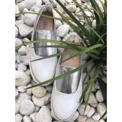 时尚板鞋 头层里外全皮 手工缝制 橡胶鞋底 OB171...
