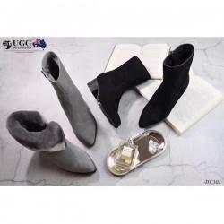 DK302 防泼水系列短靴 DK UGG (袁姗姗同款)