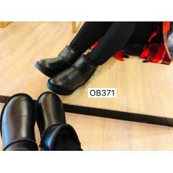 雪地靴 高级牛绒 防滑耐磨 OB371 OZWEAR